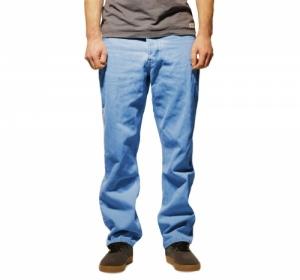 Baggy Jeans logo